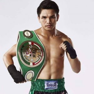 เพชร ฟิต พร้อมชิงเข็มขัด WBC เอเชีย 21 ก.พ.นี้