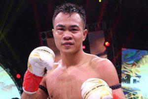 WBC มอบเงินเยียวยา ยอดวิชา รับเข็มขัดแชมป์โลกมวยไทย