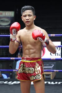 ข่าวมวยไทย