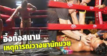 วงการมวยไทย