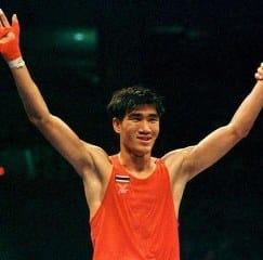 นักมวยไทยเก่งที่สุด